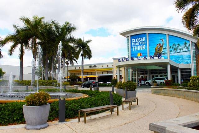 Dadeland Mall Miami