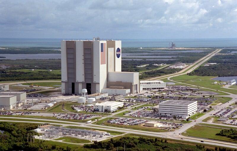 NASA Park: Kennedy Space Center