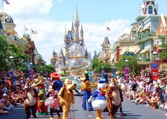 Best things to do in Orlando and Disney World