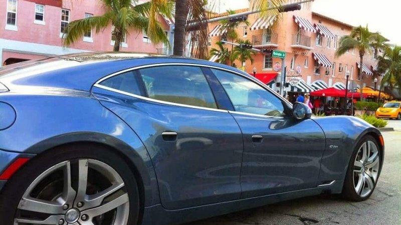 Cheap car rentals in Miami