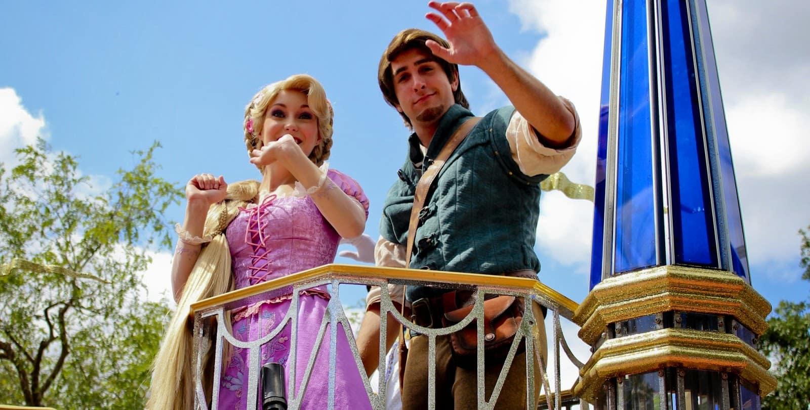Where to meet the Disney princesses at every park