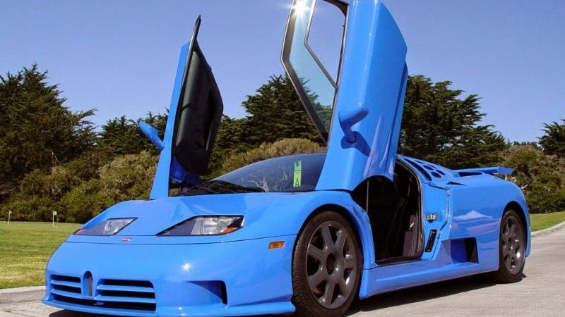 Exotic and luxury Car rental in Miami and Orlando