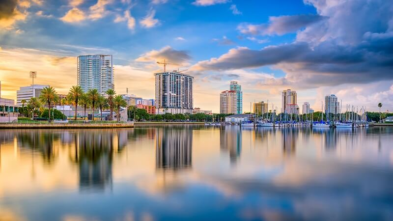 Best things to do in Tampa Florida