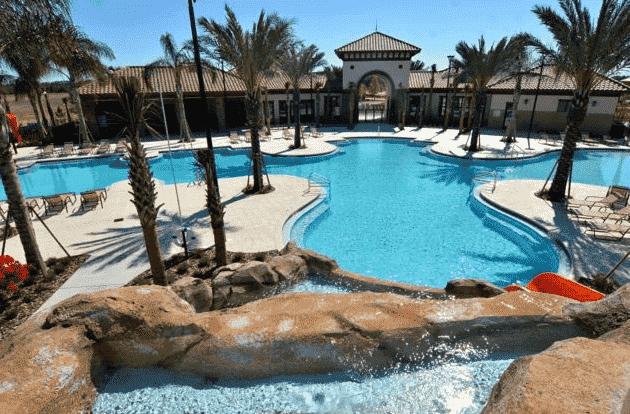 Solterra Resort Homes Condo in Orlando
