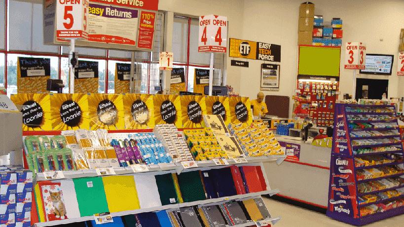 Best stores for school supplies in Florida