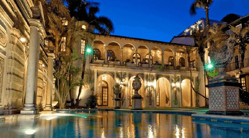 The Villa by Barton G in South Beach Miami