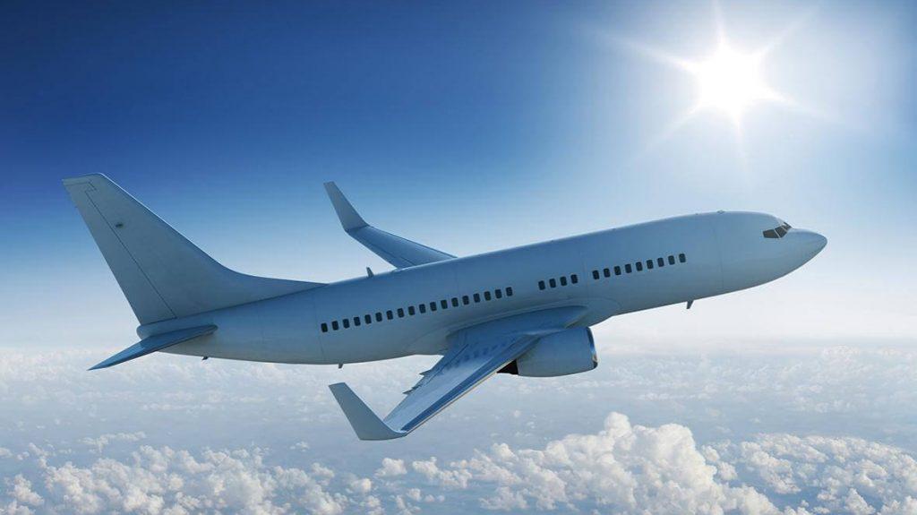 Flight to Orlando