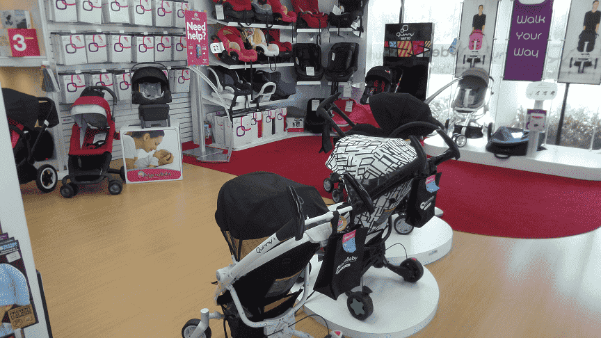Best baby stores for layette in Orlando