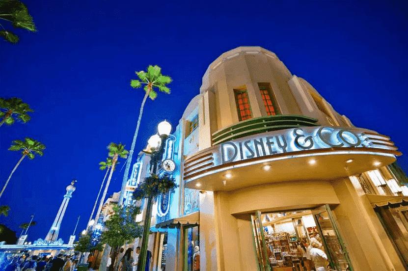 Disney e Co Store