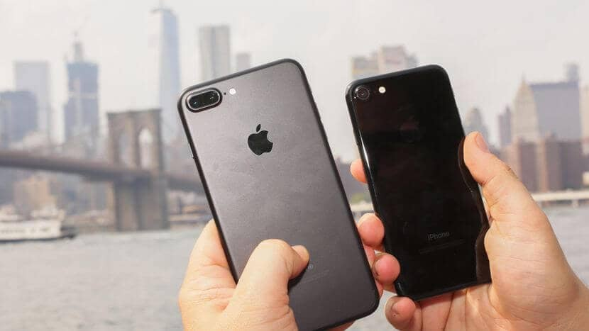 iPhone 7 and 7 Plus in US
