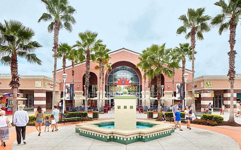 Outlets Premium in Orlando: Vineland