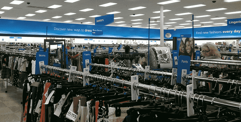 Ross stores in Miami