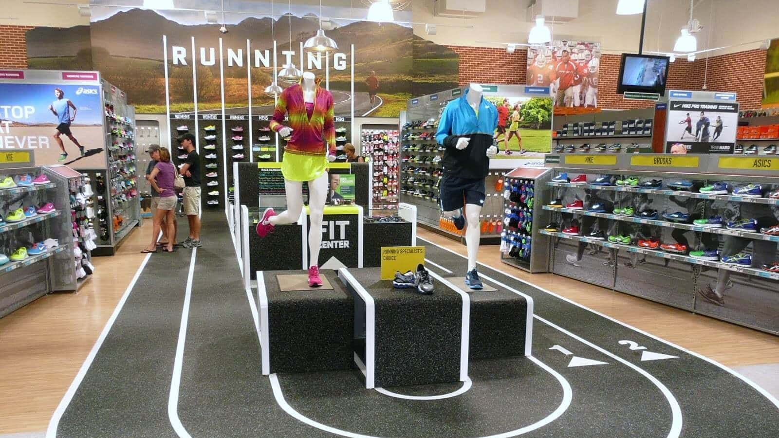 Best Sports Stores in Miami