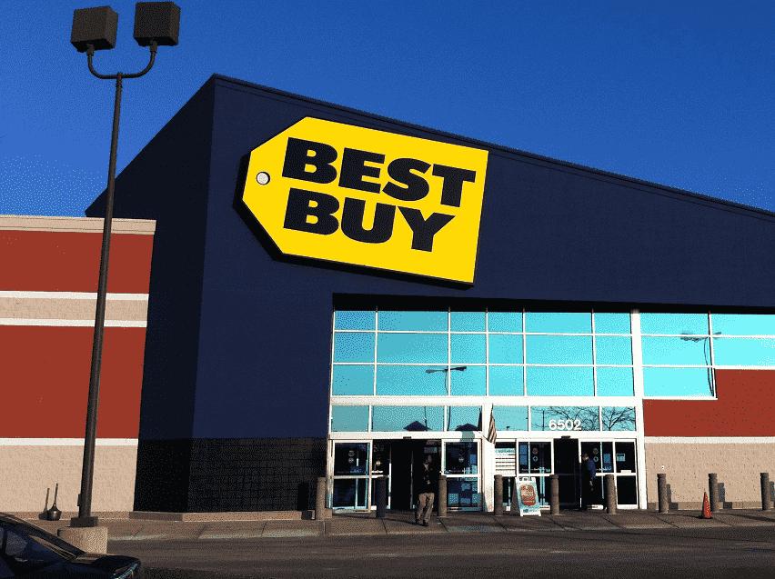 Best buy store in Florida