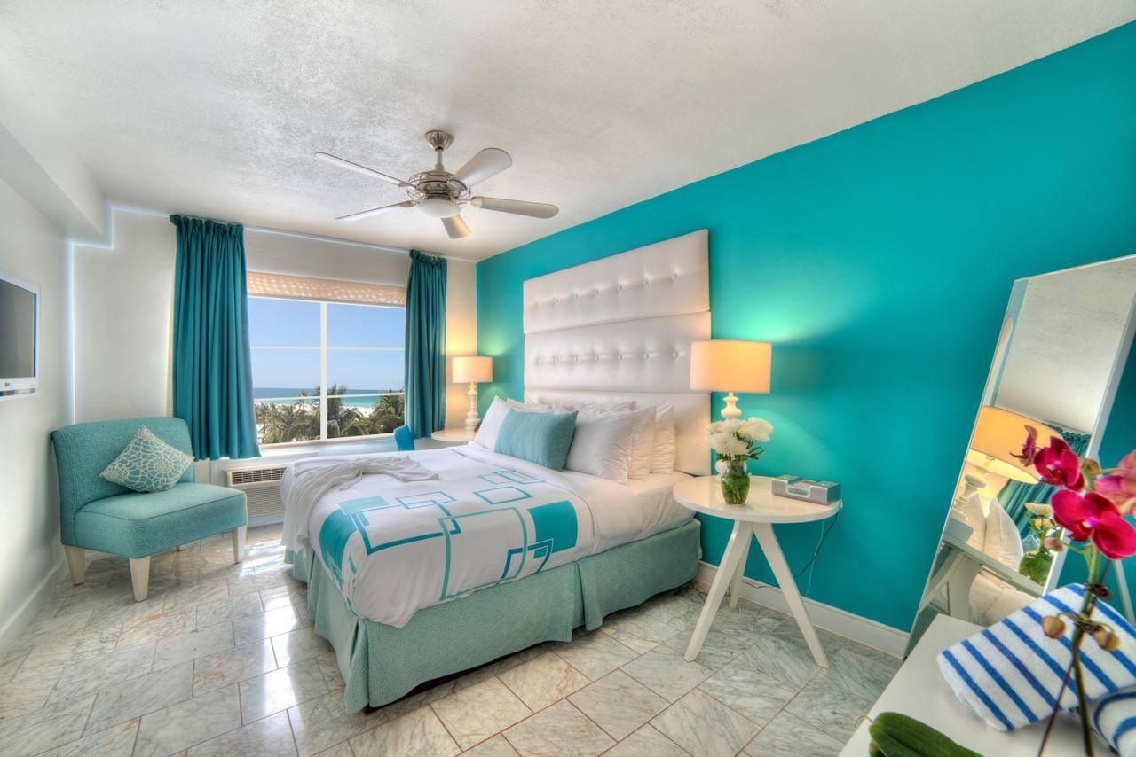 Beacon hotel in Miami