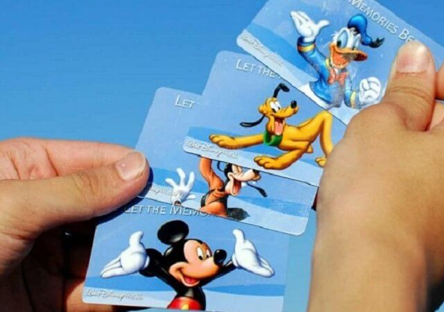 Where is the cheapest place to buy Orlando parks tickets?
