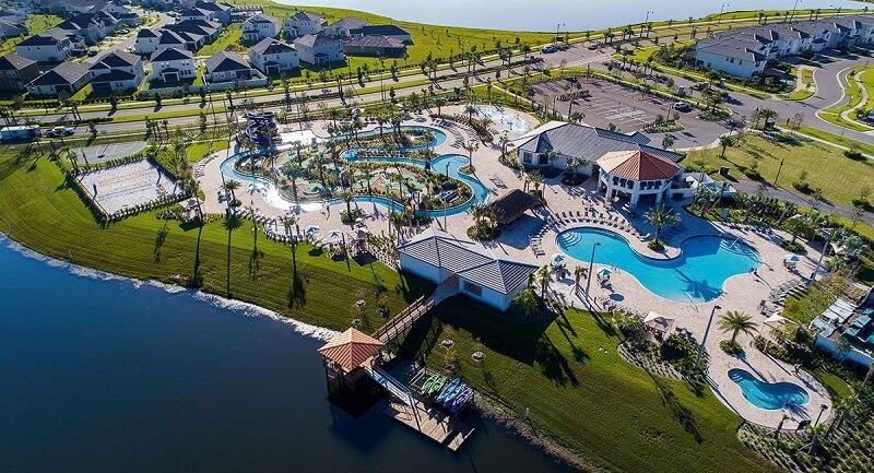 Storey Lake condo in Orlando