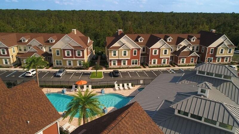 Windsor At Westside Home Condo in Orlando